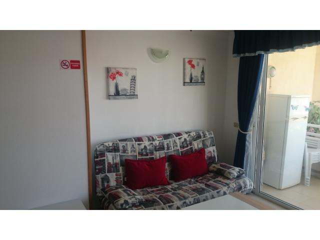 Lounge - Green Park 1 bed, Golf del Sur, Tenerife