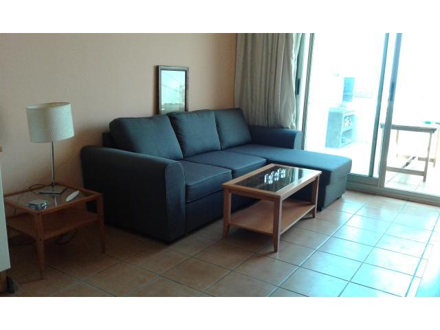 Living room - Duplex La Tejita, La Tejita, Tenerife