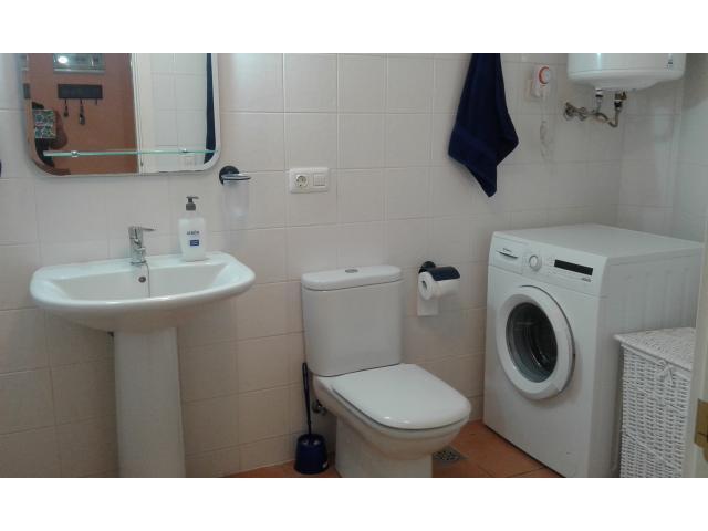 Bathroom - Duplex La Tejita, La Tejita, Tenerife