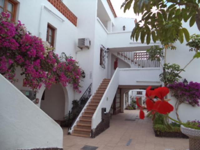 - Fairways Club, Amarilla Golf, Tenerife