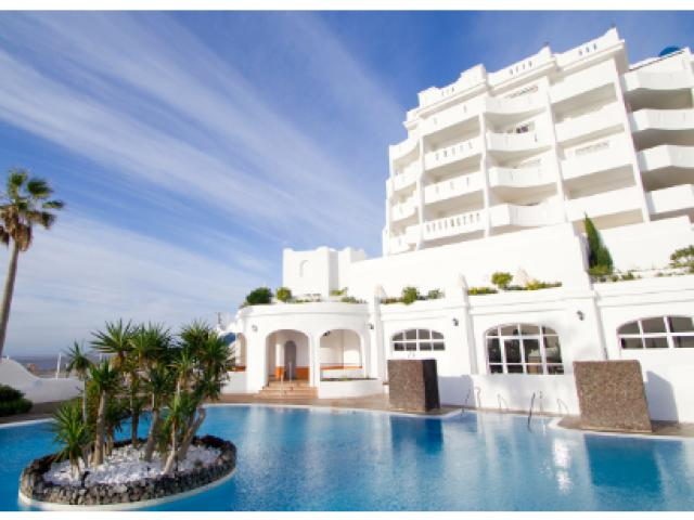 - Santa barbara Golf Del Sur, Golf del Sur, Tenerife