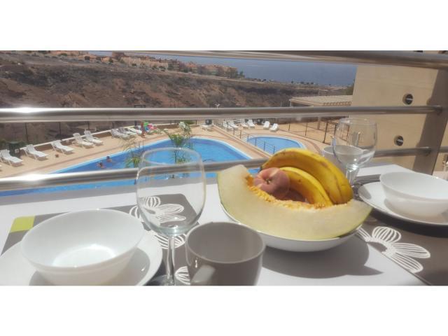 - Playa Paraiso, Adeje, Tenerife