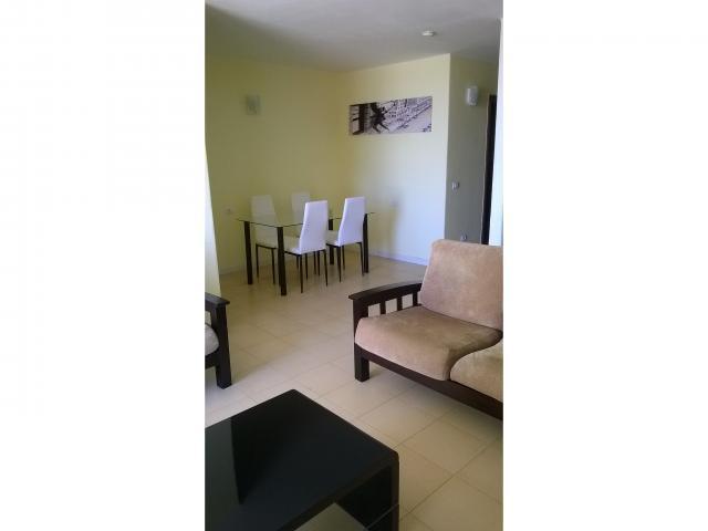 - Golf del Sur Two bedroom Apartment, Golf del Sur, Tenerife