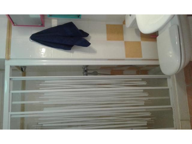 Shower room - Duplex La Tejita, La Tejita, Tenerife