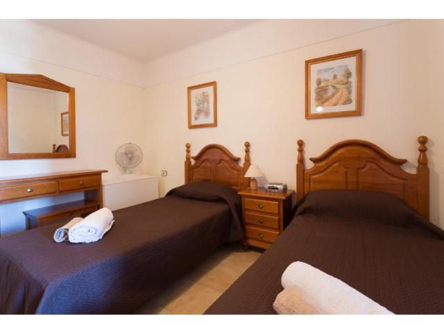 twin room - 421 Terrazas De La Paz, Golf del Sur, Tenerife
