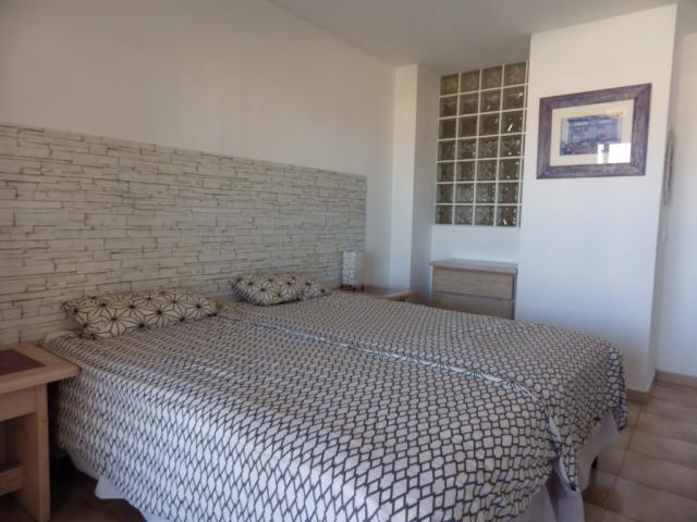 Bedroom - Castle Harbour, Los Cristianos, Tenerife