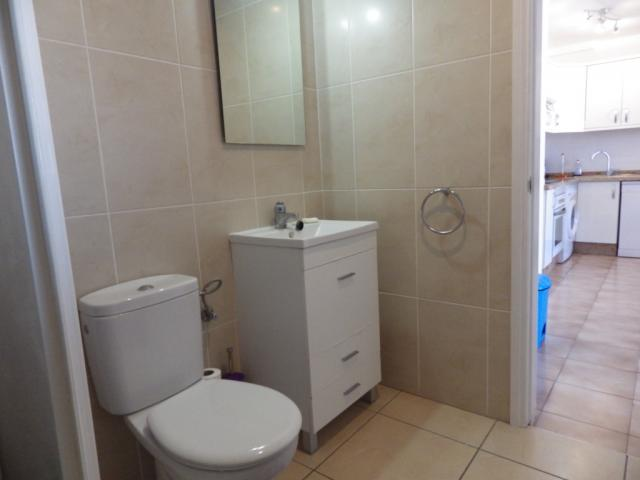 Bathroom - Castle Harbour, Los Cristianos, Tenerife