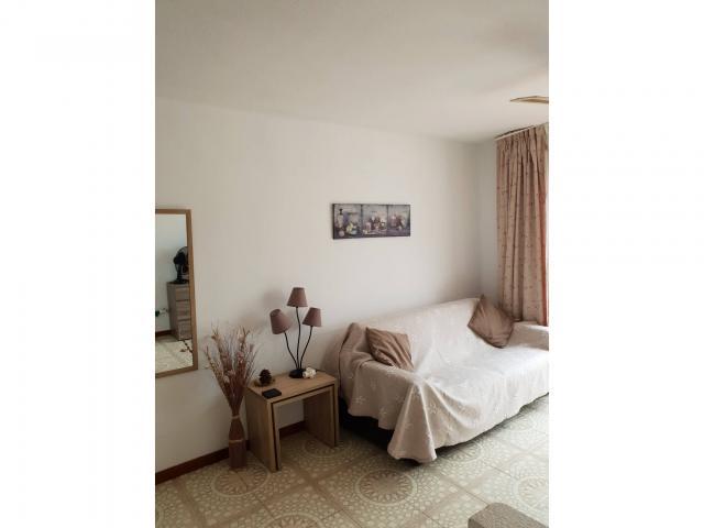Double sofa bed - Fairways Club, Amarilla Golf, Tenerife