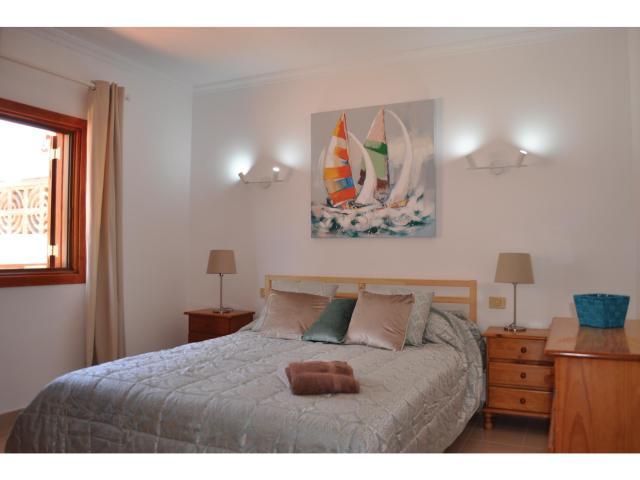 Los Cisnes - El Medano - Double Bedroom - Los Cisnes, El Medano, Tenerife