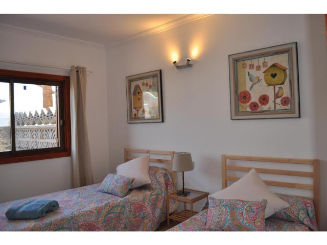 Los Cisnes - El Medano -Twin Bedroom - Los Cisnes, El Medano, Tenerife
