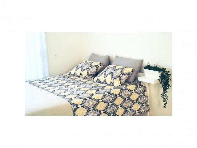Bed - Le Suite 491, San Eugenio, Tenerife