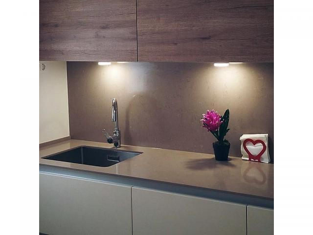 Kitchen detail - Le Suite 491, San Eugenio, Tenerife