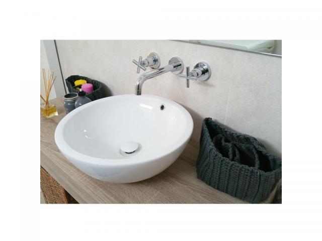 Bathroom - Le Suite 491, San Eugenio, Tenerife