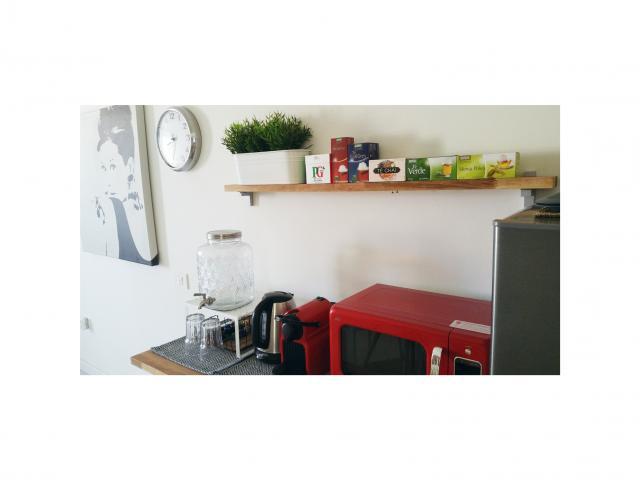 Breakfast Area - Le Suite 491, San Eugenio, Tenerife