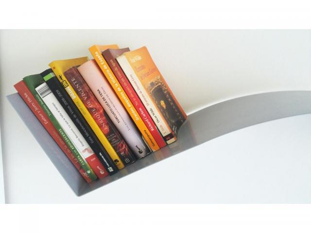 Books - Le Suite 491, San Eugenio, Tenerife