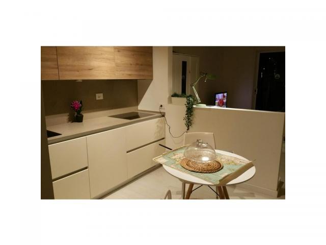 Kitchen - Le Suite 491, San Eugenio, Tenerife