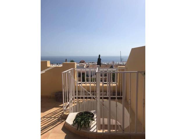 - Duplex sea view, Playa Paraiso, Tenerife