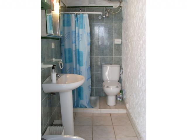 Shower room - Finquita Strelitzia, San Miguel, Tenerife