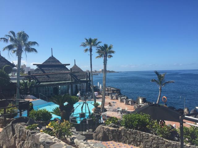 - Garden City, San Eugenio, Tenerife